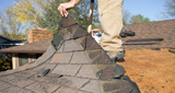 Saint Louis, IL's expert roof replacement contractor