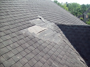 Roof Repair St Louis MO
