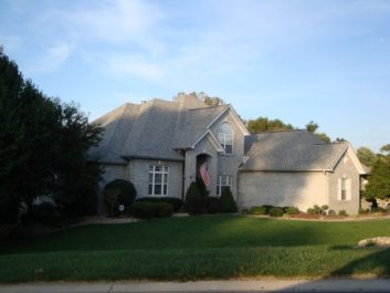 Residential Roofing Edwardsville IL