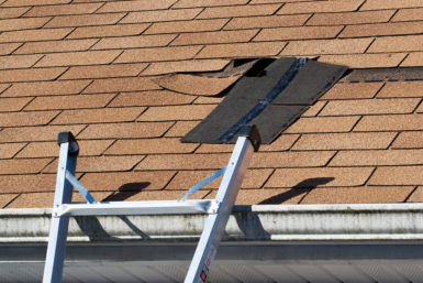 Commercial Roof Repair Collinsville IL