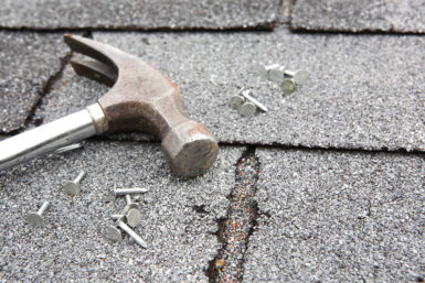 Home Roof Repairs Edwardsville IL