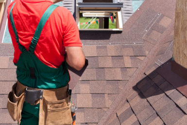 Residential Roofing Repair Glen Carbon IL