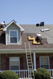 Home Roof Replacement Collinsville IL
