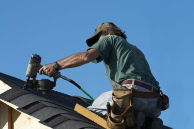 Residential Roofing Repair Collinsville IL