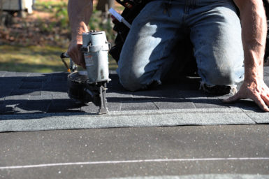 Roofing Contractors Maryville IL