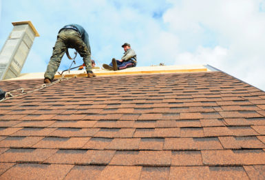 Residential Roof Replacement Edwardsville IL