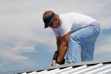 Roofing Contractors Troy IL