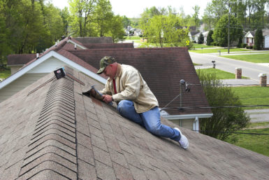 Roofing Contractors Glen Carbon IL