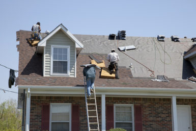 Home Roofing Contractor Glen Carbon IL