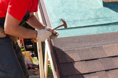 Residential Roofing Maryville IL