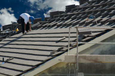 Roofing Companies Maryville IL