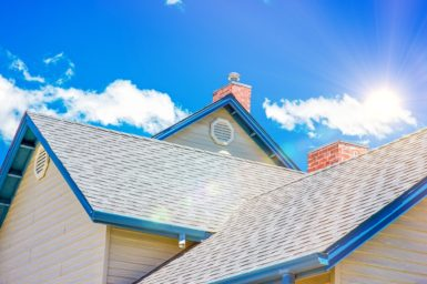 Home Roofing Maryville IL
