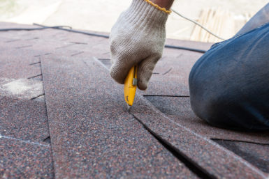 Residential Roofing Contractors Edwardsville IL