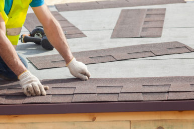 Residential Roofing Fairview Heights IL