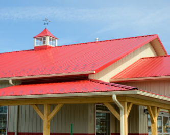 Commercial Roofing Fairview Heights IL