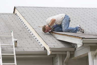 Roof Leak Repair Edwardsville IL