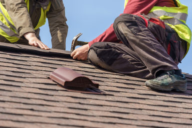 Local Roofing Companies Troy IL