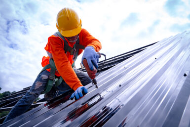 Metal Roofing St. Louis MO